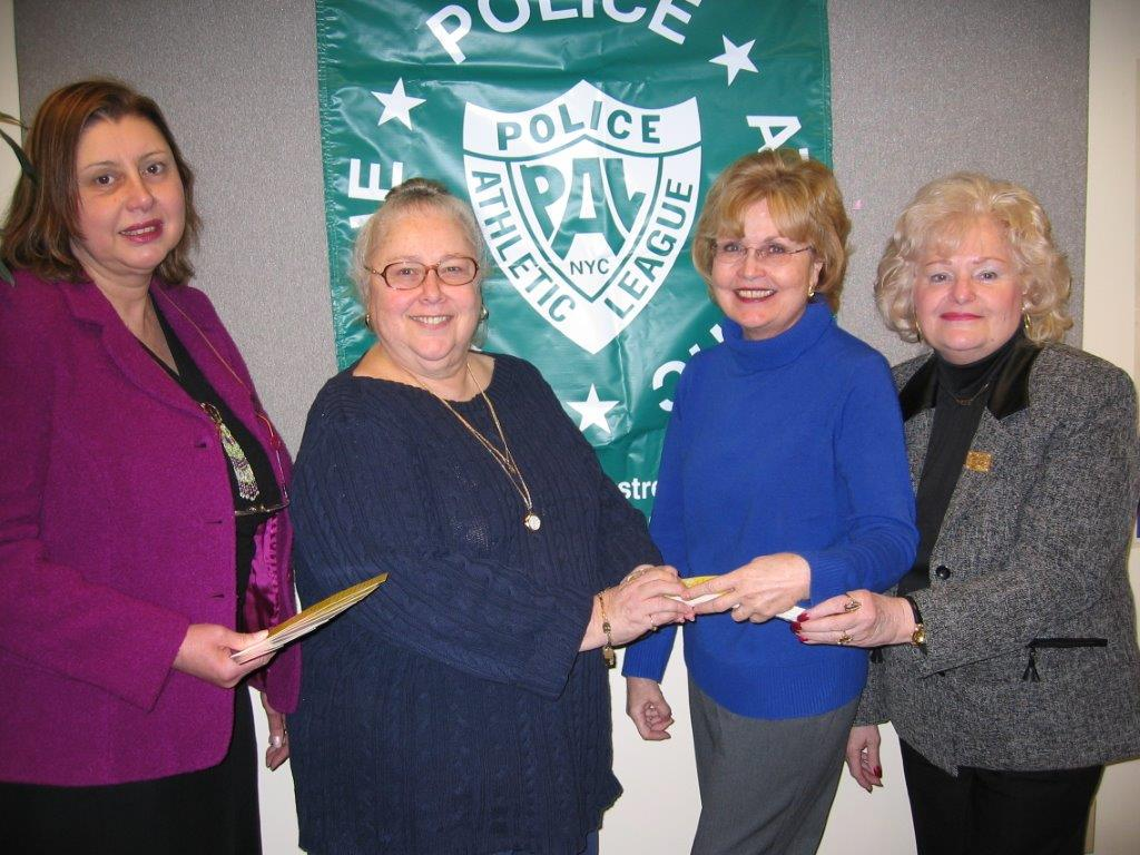 Bookmark Project with PAL   February 28, 2006 Linda Dianto, Fran Gilstein, Dot M