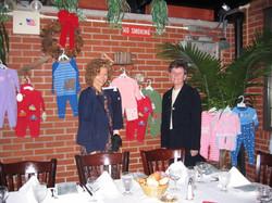 Holiday Party December 13,2006 Barbara Costigan, Sr. Teresa (2).jpg