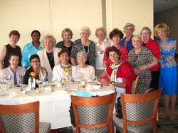 Luncheon UN August 2005 with SI European Federation guests.jpg