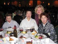 Soroptimist 39th Biennial Conference in Philadelphia, PA  July 2006 Dee Carroll