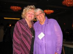Soroptimist 39th Biennial Conference in Philadelphia, PA  July 2006 Dee Carroll,