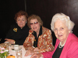 Community Service Awards     June 10, 2009      Jane LeMaster, XX, Leonia Sagast