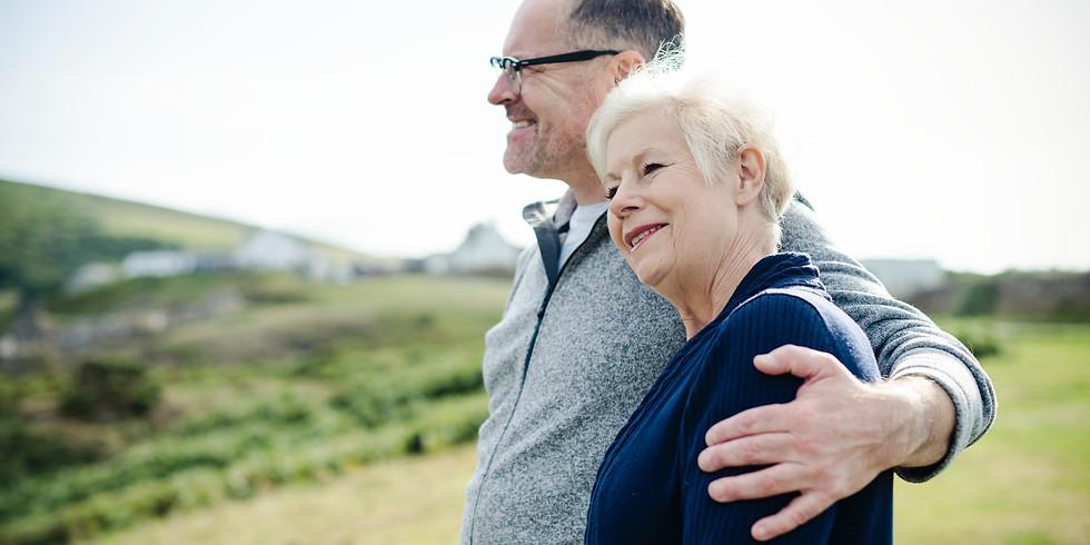 AFGELAST Samen naar meer - Duurzaam samen voor senioren