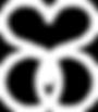 Logo Encounter Vlaanderen wit zonder ach