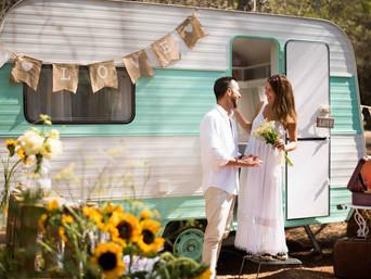 Clivia Events & La Caravana Valentina