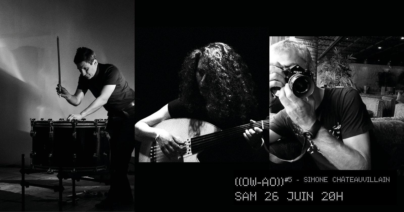 concert du 26 juin