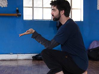 Entraînement du corps et de l'esprit avec Julien Le Gargasson