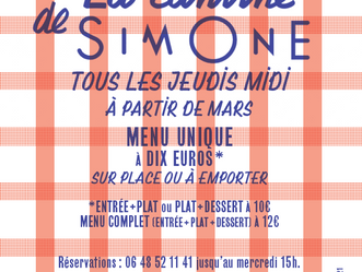 la Cantine de Simone