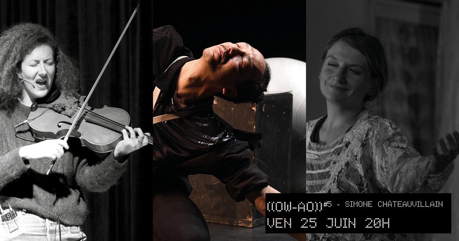 concert du 25 juin