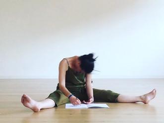 Stage improvisation / composition spontanée : Corps politique