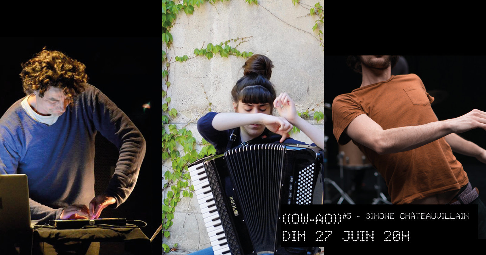 concert du 27 juin