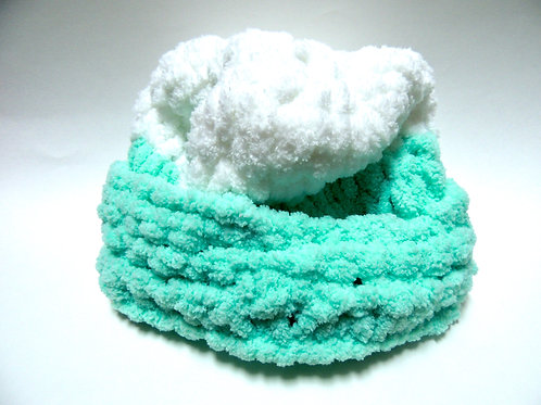 Smurf-ish Hat