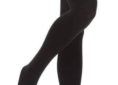 Ladies Fleece Lined Thermal Tights