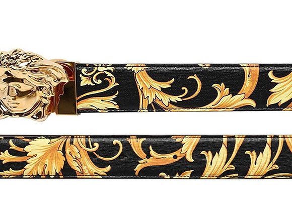 Versace Men's Belt