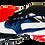 Thumbnail: PUMA - Grey Storm Trainers