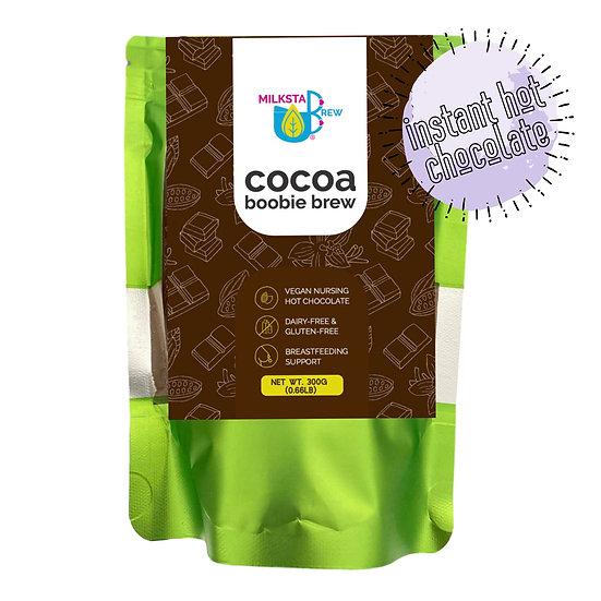 Milksta Cocoa Boobie Brew