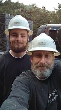 JT & Sons Tree Service #howboutthatbeard
