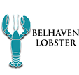 Belhaven Lobster logo
