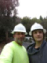 JT & Sons Tree Service