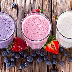 Small Make Your Own Batido (Smoothie)