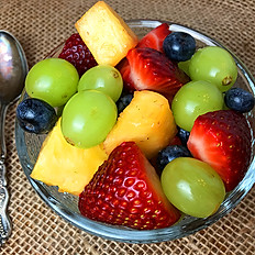 Ensalada de Frutas (Fruit Salad)