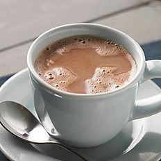 Chocolate Caliente (Hot Chocolate)