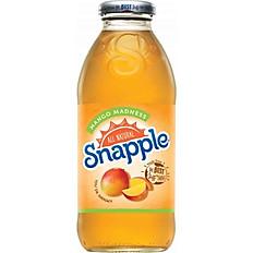 Snapple Mango Madness