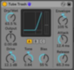 Audio Recording Six Initial Saturation.p