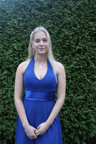 Elise Brudvik