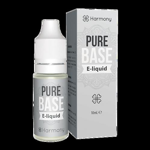 Harmony CBD Pure Base 10mg/mL de CBD (100mg au total)