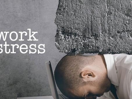 Sensibilisation au stress au travail
