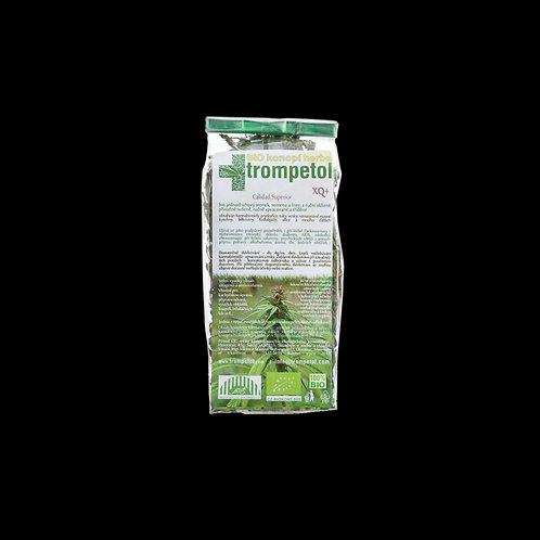 Trompetol XQ + CBD fleurs de chanvre séchées