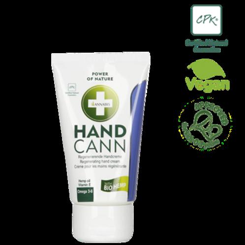 Annabis Handcann Crème pour les mains 75ml