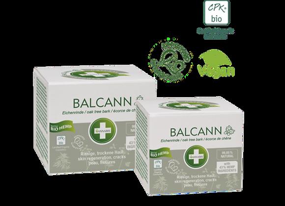Annabis Balcann Baume organique à l'écorce de chêne 15ml