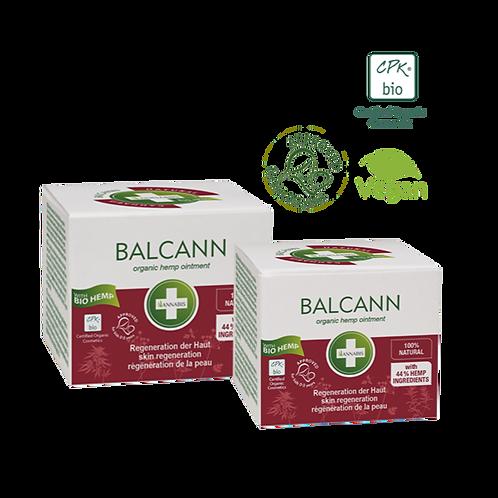 Annabis Balcann Baume organique 15ml