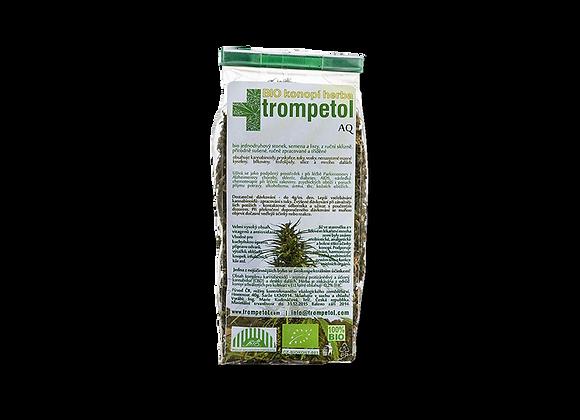 Trompetol AQ CBD fleurs de chanvre séchées