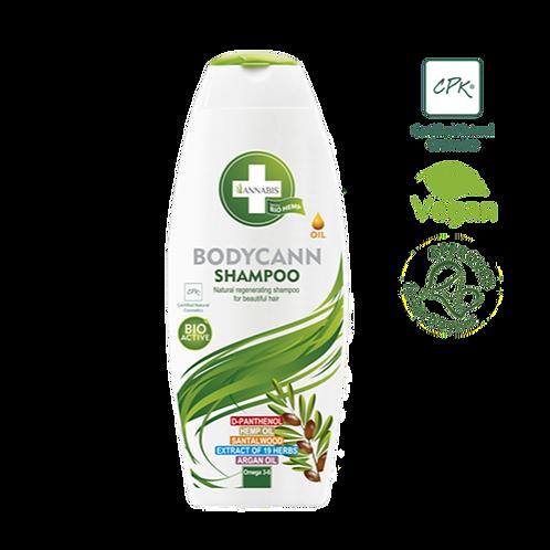 Annabis Bodycann Shampooing 250ml