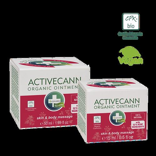 Annabis Activecann Baume organique 15ml