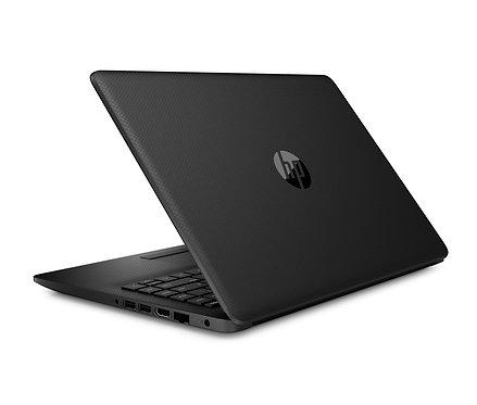 "Portátil HP RYZEN 3-3200U DC, Memoria RAM 8GB,  Disco 1TB, Pantalla 14"""