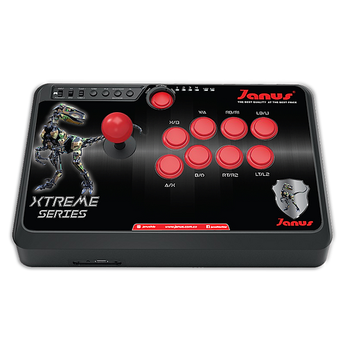 Controladora para Juegos - ArcadeStick