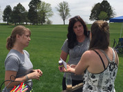 Beth and Kathleen in park.JPG