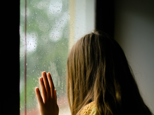 When the other children shatter: The glass effect of reactive attachment disorder on siblings