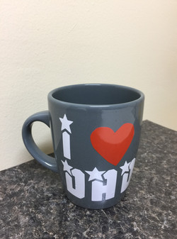 I LOVE DAD (56), Decorated Coffee Mug, Gift for Dad