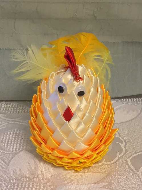 Ribbon Rooster (EW-16)