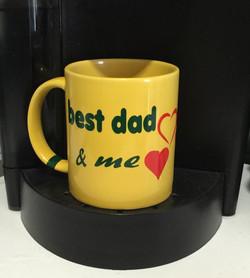 BEST DAD & ME