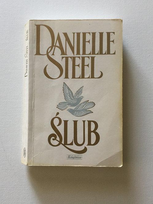 SLUB Danielle Steel 2000