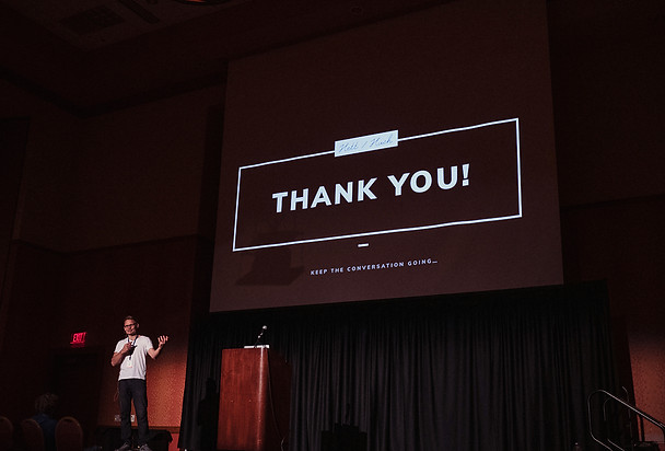 Branding Speech Colorado