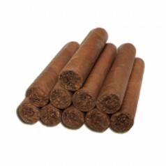 5 Cigars Box Set Sampler