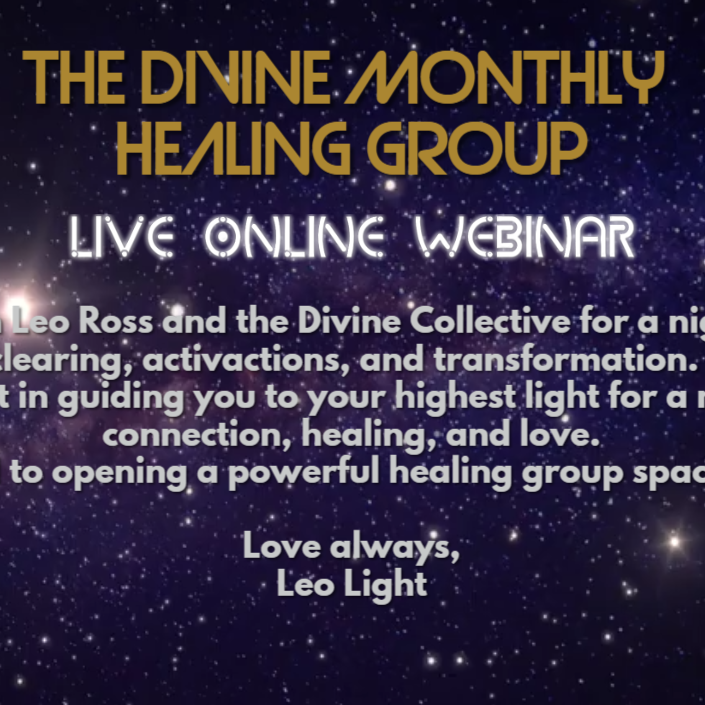The Divine Monthly Group (TDMG) August  28th 2021 ( Wix Link is in Email - CHECK SPAM) (2)