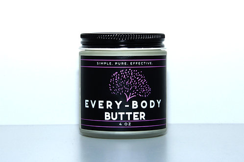 Every-Body Butter